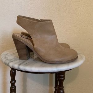 G by Guess Gabryel booties Sz 6.5M